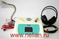 Dianel-5111 Wellness Health Diagnostic Bio-Resonance Machine with full Biofeedback and VRT-testing module