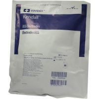 Kendall disposable ECG Electrodes. 50 pcs pack