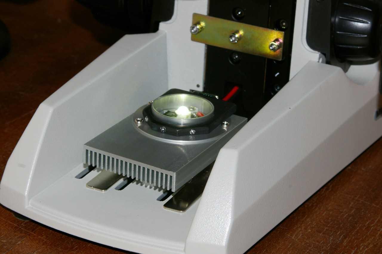 Trinokular mikroskop lomo mikmed die variante usb digitale
